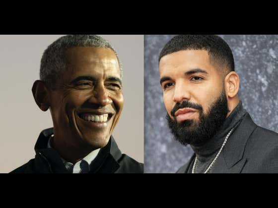Big Week For Drake As He Launches Candles That Smell Like Him, And President Obama Gives The OK For Him To Play Him In Biopic