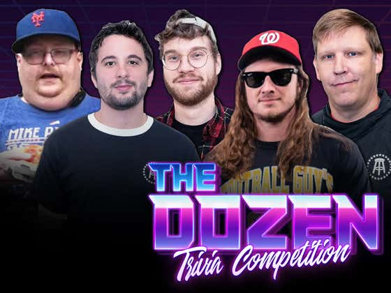 Cheating Allegations And Sanctions Addressed In Crazy Trivia Match (The Dozen: Episode 065)