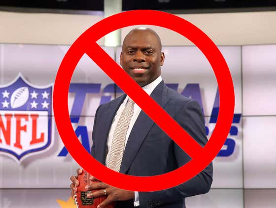Anthony Lynn Has Finally Been Fired