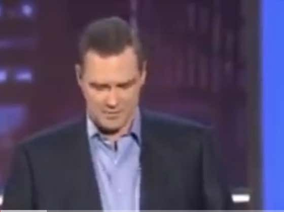 Wake Up With Norm MacDonald Intentionally Tanking at the Bob Saget Roast