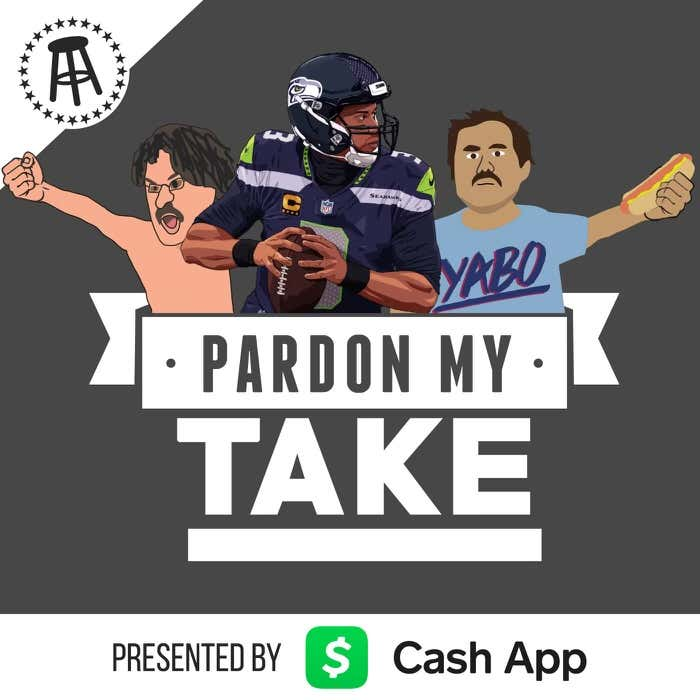 Russell Wilson, Week 13 Finally Concludes, CFB, And Billy vs Jake Paul