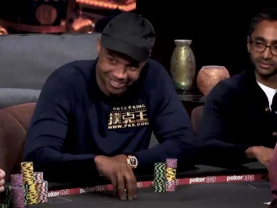 """Holy Shit, The Trailer For The New Season Of """"High Stakes Poker"""" Is Incredible"""