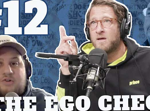 Taking You Into The Weekend With 'The Dave Portnoy Show With Eddie & Co.' On Youtube