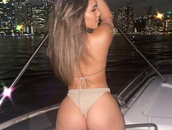 "Valerie Loureda On Miami: ""I Run This City"""
