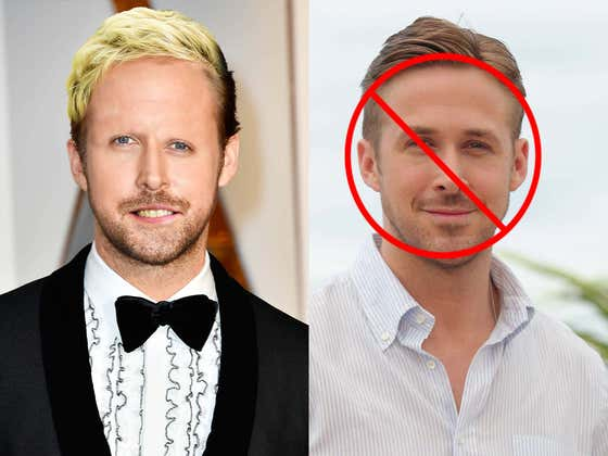 Ryan Gosling's Brother Keith Doesn't Get Enough Respect