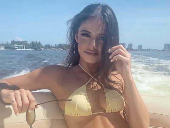 Barstool Chicago's Local Smokeshow Of The Day - Emily