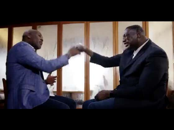 This Sitdown Between Gary Payton And Shawn Kemp Is Going To Be Phenomenal