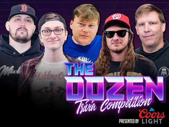 Battle For Mississippi II As Brandon & Ben Mintz Square Off (The Dozen presented by Coors Light: Episode 067)