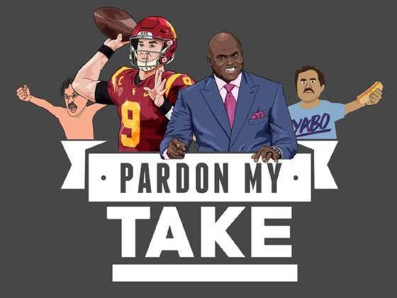 PMT: Booger McFarland, USC QB Kedon Slovis, And Week 14 Preview