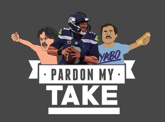 PMT: Russell Wilson, Week 13 Finally Concludes, CFB, And Billy vs Jake Paul