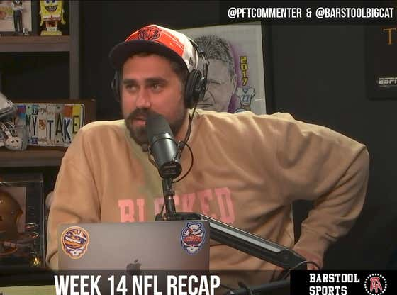 PMT: NFL Week 14, Fastest 2 Minutes, Recapping Every Game And CFB Talk
