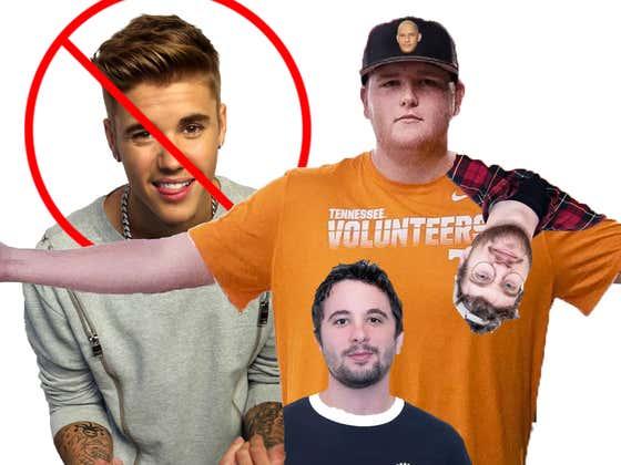 A Voice Better Than Bieber?