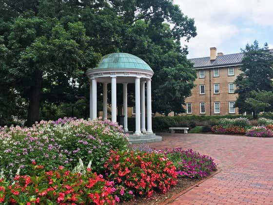 Three UNC Frats Have Been Busted For Trafficking Millions Of Dollars Of Weed, Cocaine, And Molly