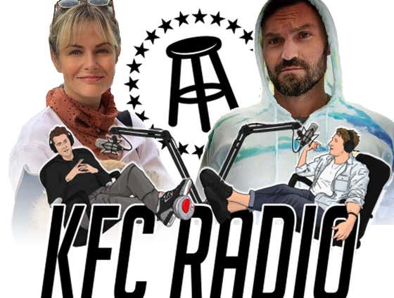 KFC Radio: Rosebud Baker, Brian Austin Green, Jake Paul V Conor McGregor, and We Were Right About Doming
