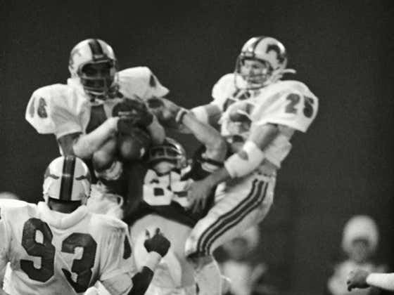On This Date in Sports December 19, 1980: The Miracle Bowl