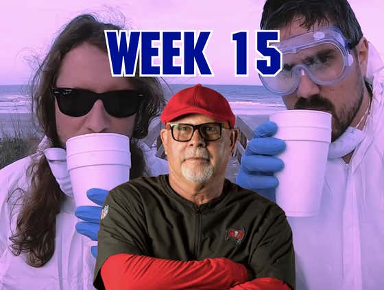 FASTEST TWO MINUTES - NFL Week 15 Recap presented by Whoop