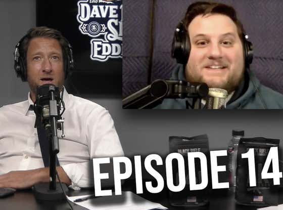 The Dave Portnoy Show with Eddie & Co. - Episode 14: The Barstool Fund