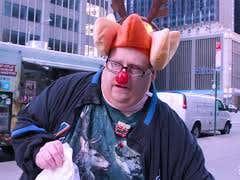 Tank's Hot Dog Review Christmas 2020 NYC Deli & Dogz