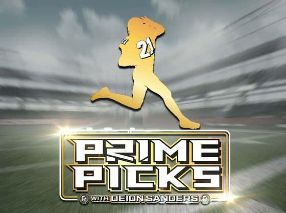 Prime Picks - NFL Week 16
