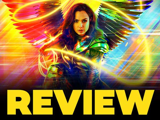 WONDER WOMAN 1984: A Boring Mess That Fails To Live Up To The Original Movie