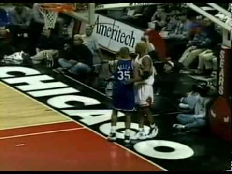 On This Date in Sports December 29, 1997: Quick Foul Out