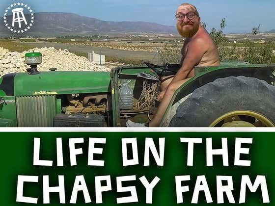 Best Of 2020: Life On The Chapsy Farm: Part 1