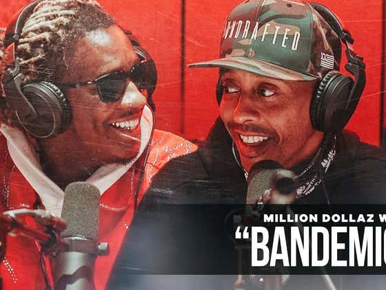 "FULL VIDEO: MILLION DOLLAZ WORTH OF GAME EP:93 ""BANDEMIC ZONE III FEATURING YOUNG THUG"""