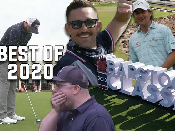 Fore Play - Best of 2020