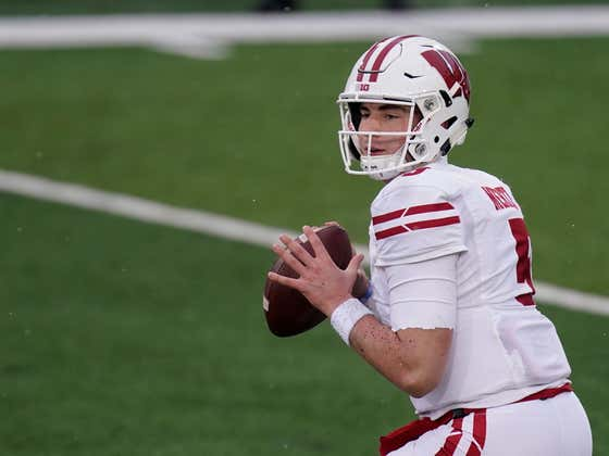 Katie Stats: How to Bet Wisconsin v. Notre Dame and the Week 4 Slate
