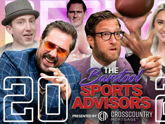 Barstool Sports Advisors - Best of 2020