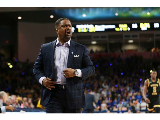 Is Frank Haith the Most Average College Basketball Coach of All-Time?