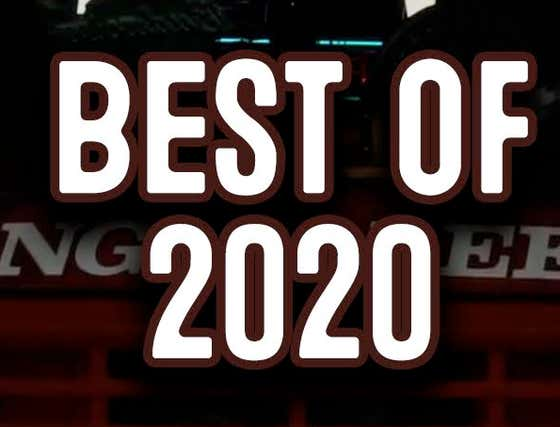 Under The Hood: Best of 2020