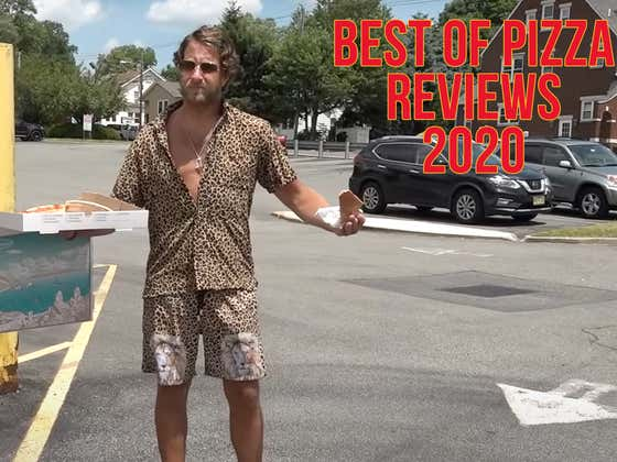 Best of Barstool Pizza Reviews 2020