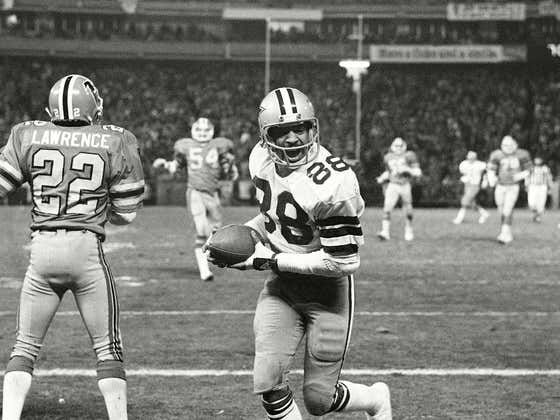 On This Date in Sports January 4, 1981: The Falcons First Collapse
