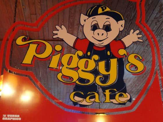 The Barstool Fund - Piggy's Cafe