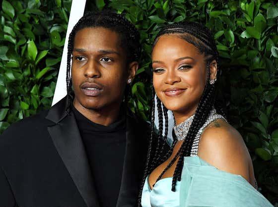 2021 Is Here + Bachelor Breakups, A$AP & Rihanna, Hilaria Baldwin