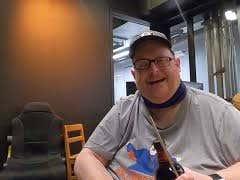 Tank's Taste Test Teddy's Root Beer