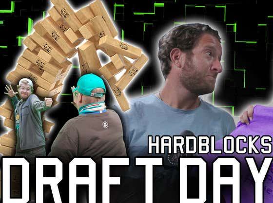HARD BLOCKS - Episode 1: Draft Day