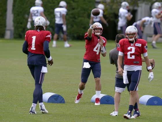 Here are the Patriots Who Give You a Reason to Feel Bad About a Season of Failure