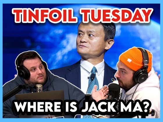 """Dog Walk On Video: Is Chinese Billionaire Jack Ma Missing Or """"Laying Low""""?"""