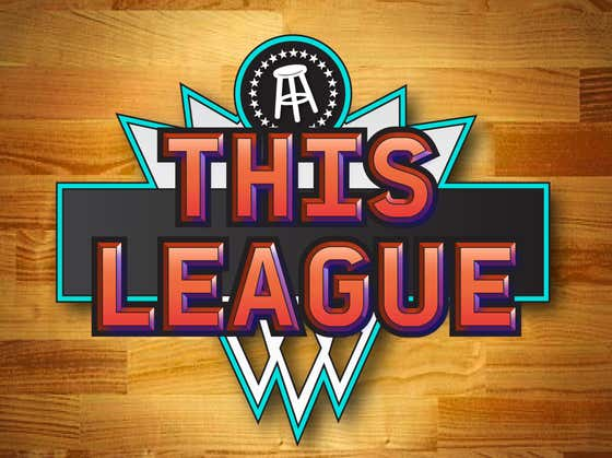 THIS LEAGUE Is Here Just In Time For ALL The NBA Drama