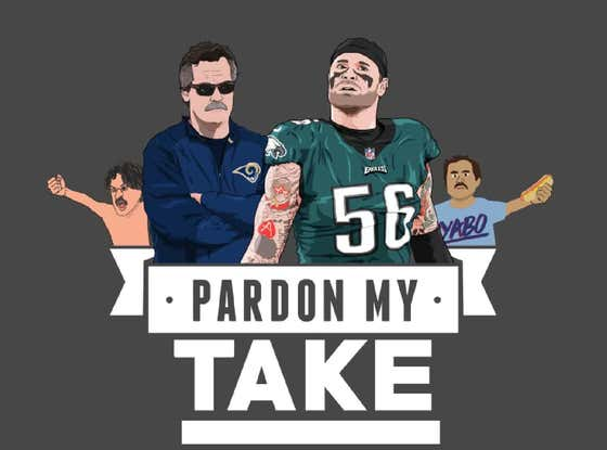 PMT: Chris Long, Jeff Fisher, And Super Wild Card Weekend Preview