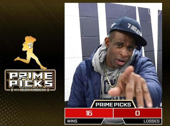 PRIME PICKS | Wild Card Weekend Winners