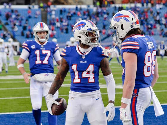 NFL Divisional Round Betting Guide