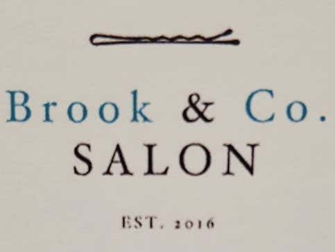 The Barstool Fund - Brook and Co. Salon