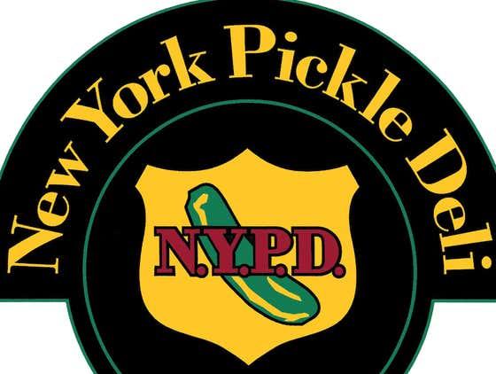 The Barstool Fund - New York Pickle Deli