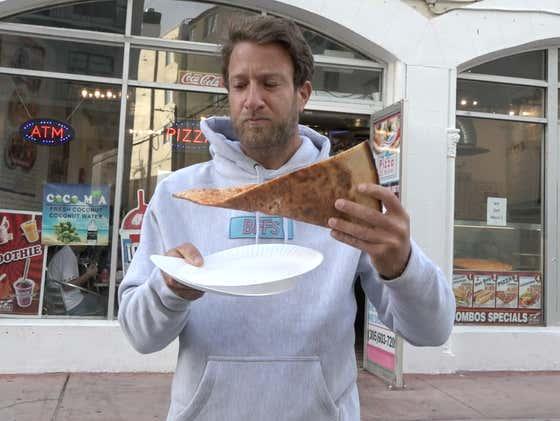 Barstool Pizza Review - Pizza De Miami (Miami Beach, FL)