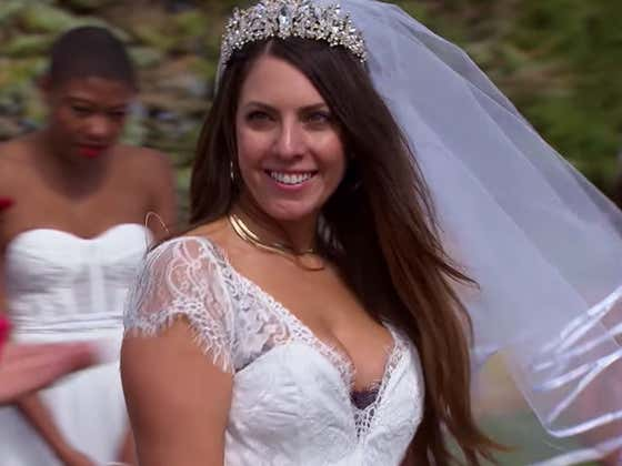 Victoria's Bra Was the Star of This Week's Episode of The Bachelor