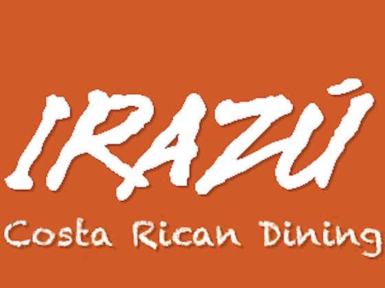 The Barstool Fund - Irazu