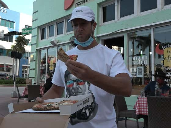 Barstool Pizza Review - Fratelli La Bufala (Miami Beach, FL)